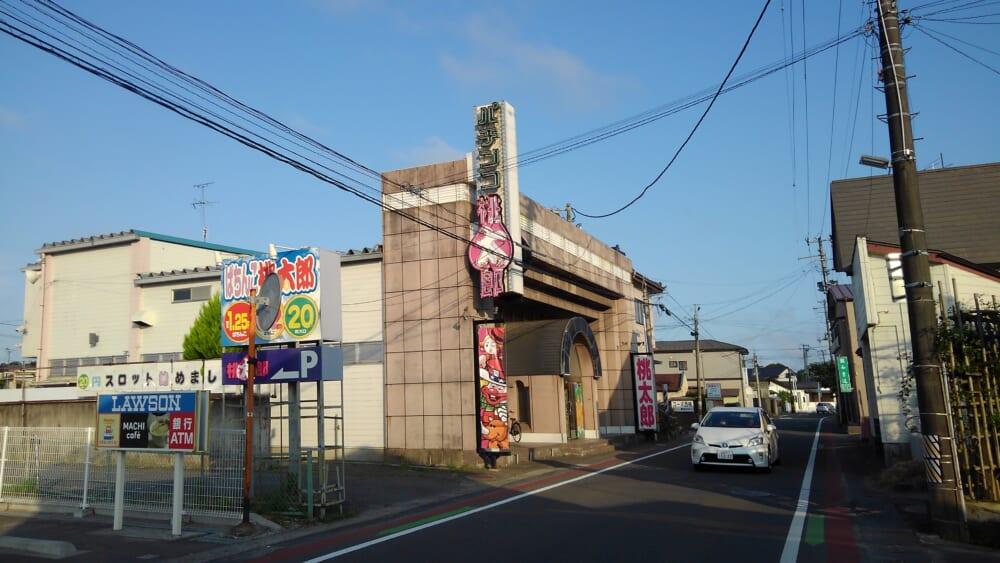 桃太郎 松島