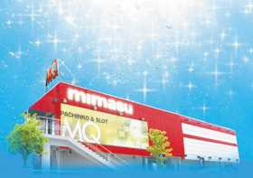 MQ(三益球殿) 開成町店