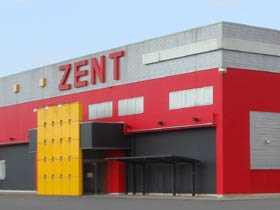 ZENT竜ヶ崎店