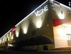 VZONE白井店