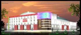MGM東金店