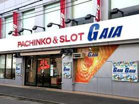 ガイア和田町店