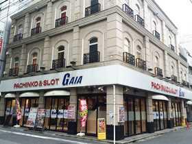 ガイア神田東口店