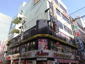 AION秋葉原