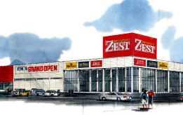 ZEST Asian Resort