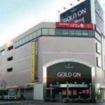 ゴードン西川口店