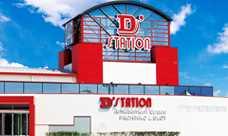 D'station高崎店
