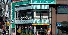 パラッツォ銀座店