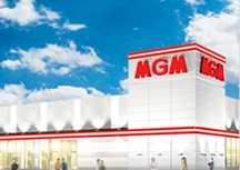 MGM鉾田店