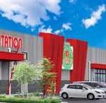 D'station坂戸店