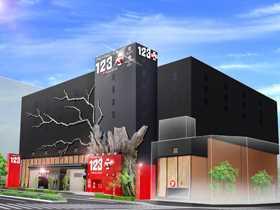 123+N東雲店