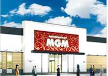 MGM玉造店