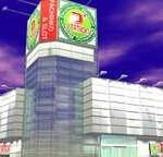 D'station上永谷店