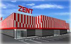 ZENT小名浜店
