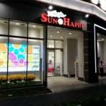 SUN・HAPPY