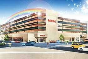 MGM銚子店