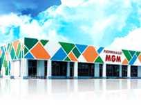 MGM米沢店