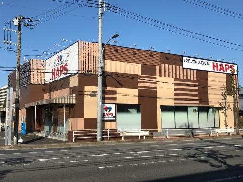ハップス東寺山店(HAPS)
