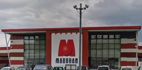 マルハン伊達店