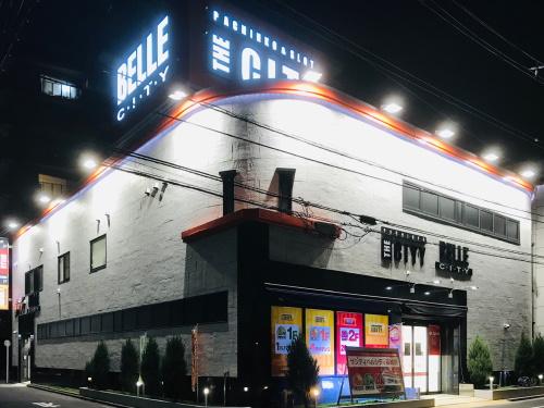 ベルシティ/ザシティ篠崎店