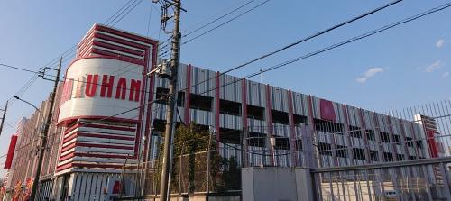 マルハン川崎桜本店