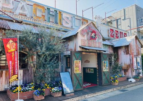 SLOTZEUS松戸店