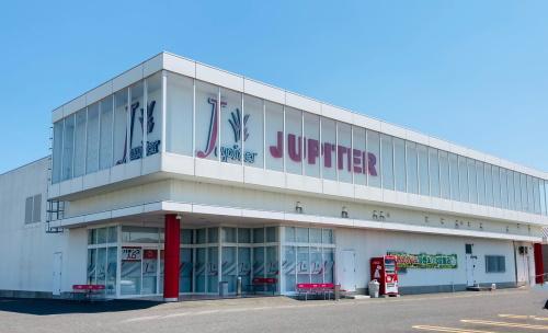 ジュピター千代田店