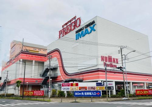 P-PORT PREGO成田