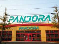 PANDORA 手稲店