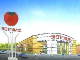 ビックトマト南店