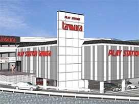 プレイステーションタムラ伊東店