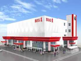 BIG1岡崎店