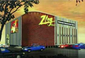 SLOT Zing 大島店