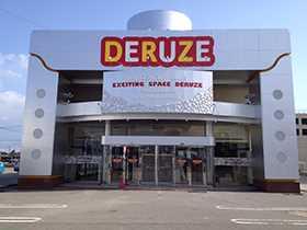 DERUZE 小松店