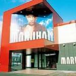 マルハン白石店