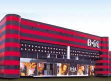ビィギャル大館店