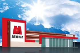 マルハン富山インター店