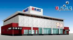 DAMZ村上店
