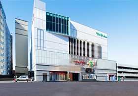 パーラー太陽 帯広店