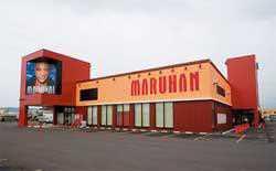 マルハン名寄店