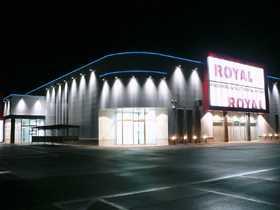 ロイヤル北見店