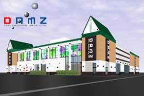 DAMZ県央店