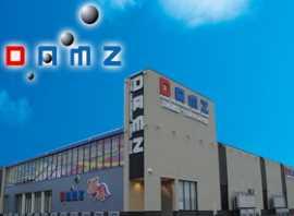 DAMZ十日町きらめき店