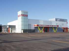 ロイヤル帯広店