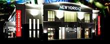 ニューヨークニューヨーク横手店