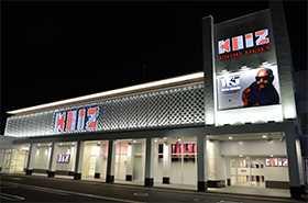 KEIZ富山田中店