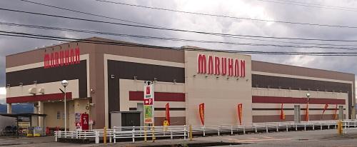 マルハン小松店