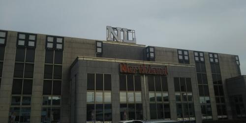 ノースランド小矢部店