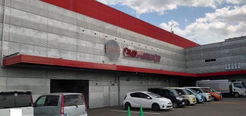 グランワールドカップ各務原店