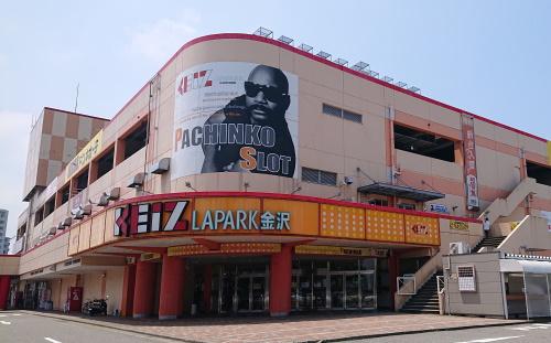 KEIZ LAPARK金沢店